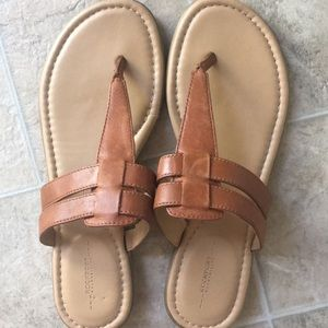 Rockport sandals! Size 8.5, great condition